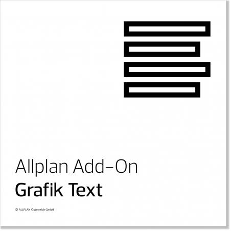 Grafik Text