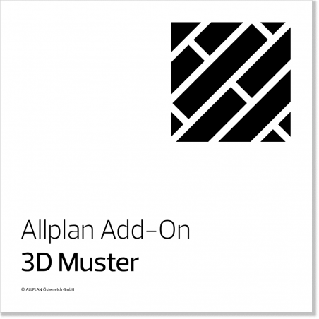 3D Muster