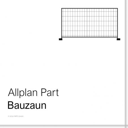 Bauzaun